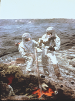 2. « Un volcan nommé Haroun Tazieff »<br/>Jeudi 27 mai 2021