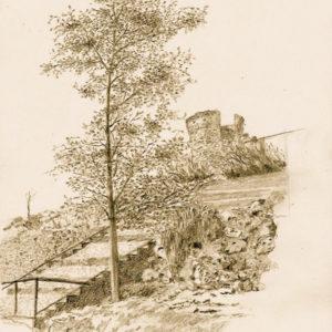 Stage de dessin à Carthagène : <br />Histoire et dessin d'observation