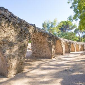 Archéologie à Tolède