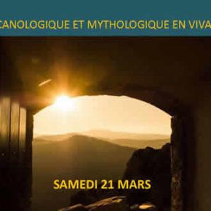 Sortie volcanologique et mythologique en Vivarais – Velay <br/> le samedi 21 mars