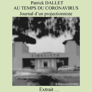 Journal 0 – Extrait…