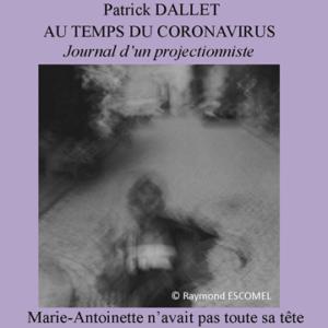 Journal 2 – Marie-Antoinette n'avait pas toute sa tête