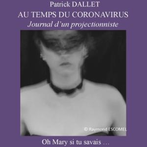 Journal 6 – Oh Mary si tu savais…
