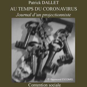 Journal 7 – Contention sociale