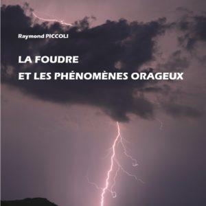 Raymond Piccoli – La foudre et les phénomènes orageux