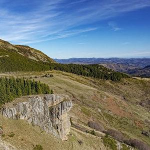 1. Parcours ornithologique – La montagne Ardéchoise volcanique <br/> le samedi 15 mai 2021