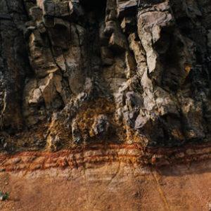 3. « A Chaudeyrolles, sur les épaules d'Haroun Tazieff, lecture de paysages et découverte de roches curieuses parfois étranges… »<br/>le samedi 22 mai 2021