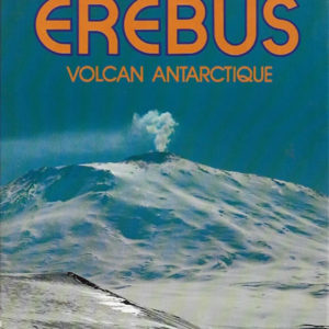 Erébus, volcan antarctique